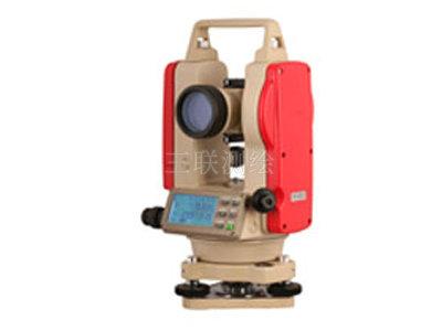 科力达DT-02C中文电子经纬仪