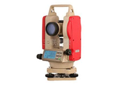 科力达DT-02LL激光电子经纬仪